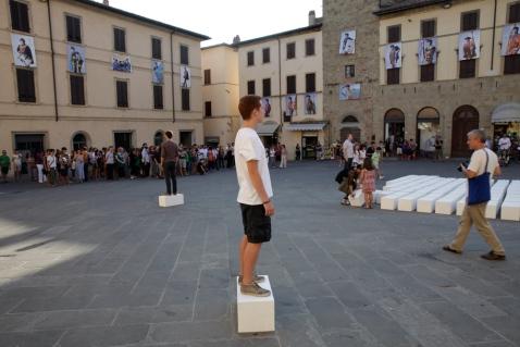Performance La neve di luglio_Emanuele Girotti